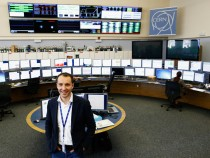 Behind The Scenes At CERN The European Organisation For Nuclear Research