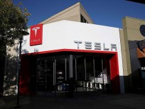 Pre-Orders For Tesla's Model 3 Reach Over 275,000 Days After Company Announces The Car