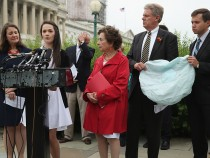 Reps. Pallone And Schakowsky Hold News Conference Addressing The Massive Takata Airbag Recall