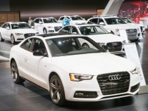 Automakers Debut New Models At Chicago Auto Show