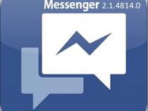 Facebook New Messenger