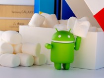 Android Linux Marshmallow Smartphone Upgrade