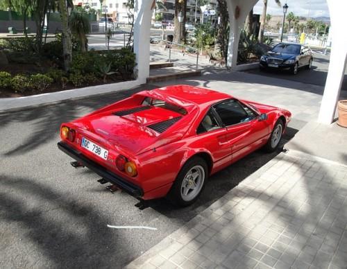 Sports Car Ferrari Luxury Empire Auto Valuable