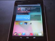 Nexus 7 Homescreen