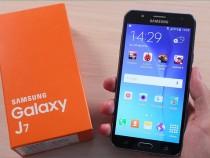 Samsung Galaxy J7 (2016 Edition)