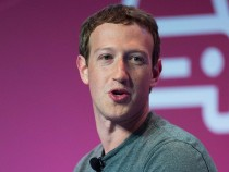 Mark Zuckerberg Attends Mobile World Congress 2016
