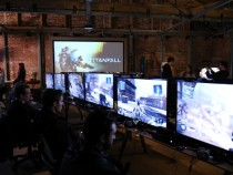 Xbox Hosts A Titanfall Private Preview