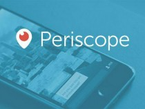 Periscope To Make Users' Broadcasts Permanent