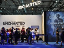 Uncharted 4: The Nathan Drake Collection