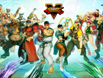 Street Fighter 5 players may also choose to participate in a battle lounge mission to earn rewards.