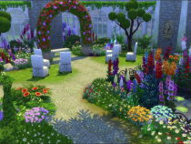 The Sims 4 City Living DLC is expected to increase the overall ratings of the game.