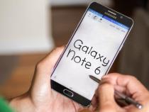 Samsung Galaxy Note 6 camera expected to sport IR autofocus