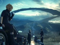 Final Fantasy XV: Why Is It Called Final Fantasy When There Are 15 Of Them
