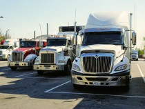 Freight Haulers