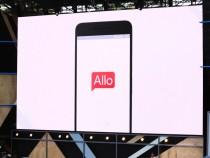 Google's Allo AI chat bot