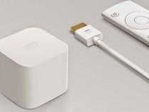 Xiaomi's Mi Box Mini