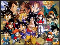 """Dragon Ball Xenoverse 2"" DLC will not have Kid Goku, Kid Krillin and Master Roshi."
