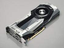 NVIDIA GTX 1080 graphics card
