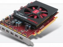 AMD Launches Next-Generation FirePro Professional Graphics Card