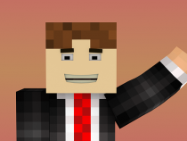 Minecraft character