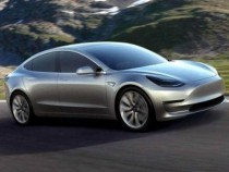 Tesla CTO Confirms Breakthroughs on Electric Vehicles' Battery and Self-Driving Technology