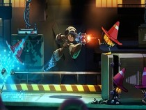 Mighty No. 9 Masterclass Official Trailer