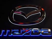 MAZDA At Tokyo Motor Show 2015