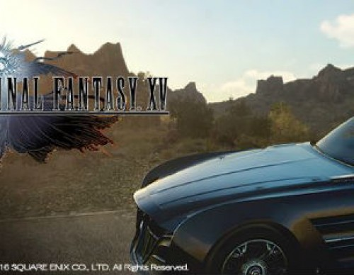 Final Fantasy XV: All You Need To Know About Exploring the FFXV World