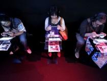 Tokyo Game Show 2012 Begins