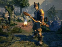 Fable Anniversary PC Teaser, Former Lionhead Developer Starts Kickstarter Campaign to Finish Fable Card Game