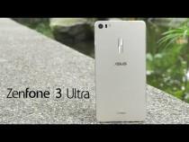 Meet the ASUS ZenFone 3 Ultra | ASUS