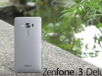 How does Samsung's Galaxy S7 Edge compare with the  Asus Zenfone 3 Deluxe ZS570KL?