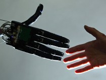 Bionic Skin Developed As Touch-Based Diagnostic Tool