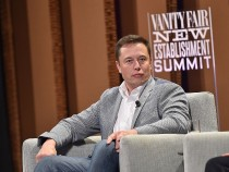 Space X CEO Weighs In On The Politics Of A Martian Colony