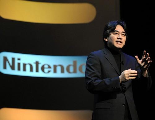 Nintendo E3 Media Briefing