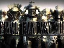 Final Fantasy 12