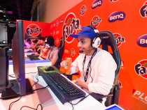 Fanta Gaming Masters at MEFCC 2016