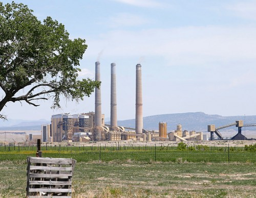EPA Announces New Restrictions At Two Utah Coal Plants To Ease Harmful Pollution At Nearby National Parks