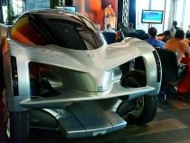 General Motors Showcase New Cars