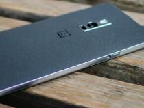OnePlus 3 phone