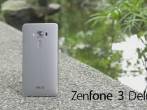 Meet the ASUS ZenFone 3 Deluxe | ASUS