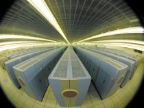 NEC's Earth Simulator Supercomputer