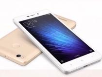 Xiaomi Redmi 3X First Look Review