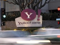 The Yahoo! offices are pictured in Santa Monica, California April 18, 2011.