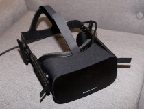 Oculus Rift Cheaper Version Might Arrive Soon