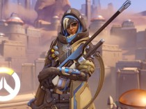 'Overwatch' Gets New Sniper Character Named Ana; One-Hero Limit System To Be Implemented Soon