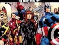 Marvel Civil War 2 MASSIVE SPOILERS Potentially Leaked