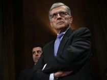 FCC Chairman Thomas Wheeler