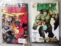 Marvel Character The Hulk