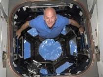 STS-131 commander Alan Poindexter